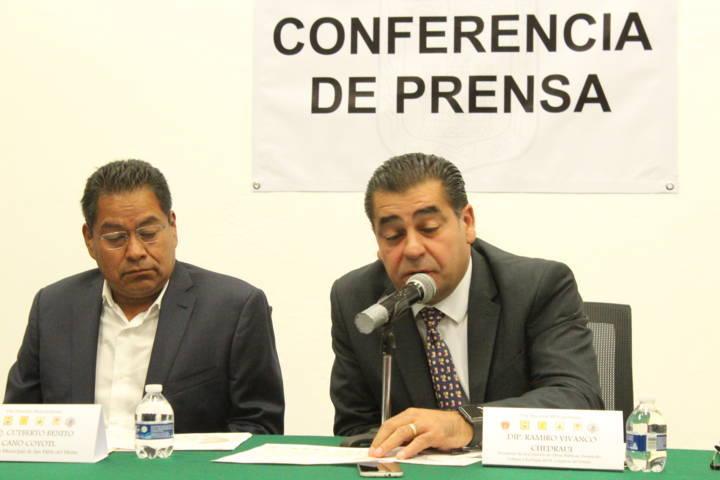 Alcalde anuncia para este 10 de octubre Foro en el Día Mundial Metropolitano