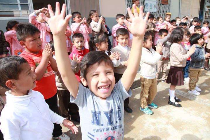 Disfrutarán 378 mil 524 alumnos de periodo vacacional