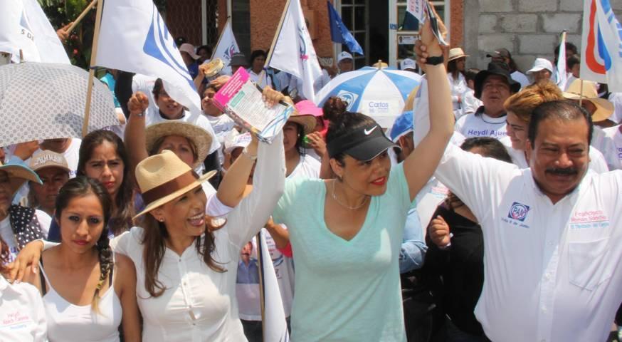 Román azuzaría a alcaldes contra OFS