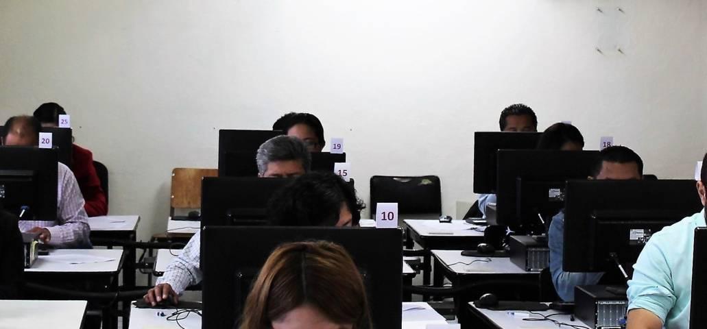 Completan ensayo presencial aspirantes a consejera o consejero del OPL de Tlaxcala