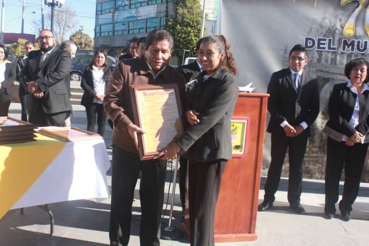 Buscaremos que Xicohtzinco sea declarado Capital del Estado por un Día: alcalde