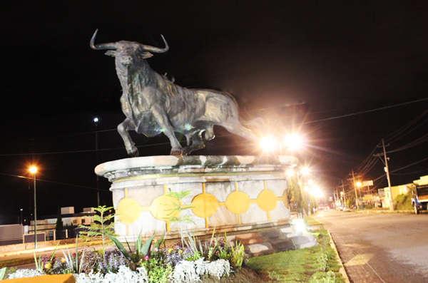 Huamantla uno de los 4 municipios donde  la SENER invertirá 156 MDD