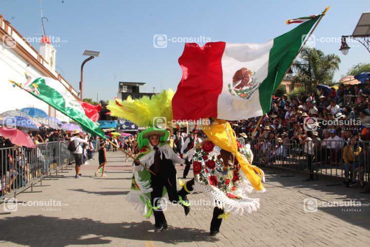 Nuestro carnaval es un legado que nos heredaron nuestros ancestros: alcalde