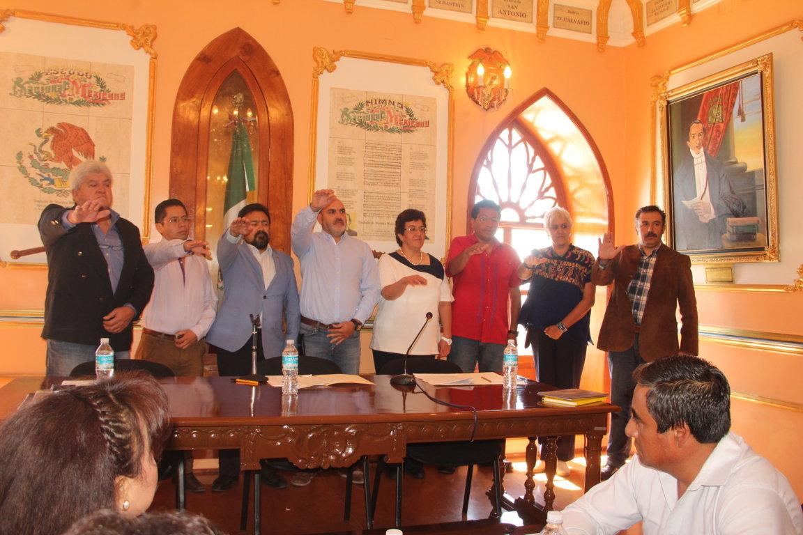Huamantla ya cuenta con comité ciudadano de Pueblo Mágico y Desarrollo Cultura