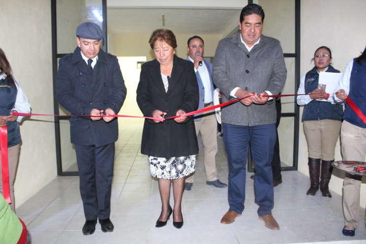 Metas y logros fue lo que presentó Gómez Sanluis en su 3er informe
