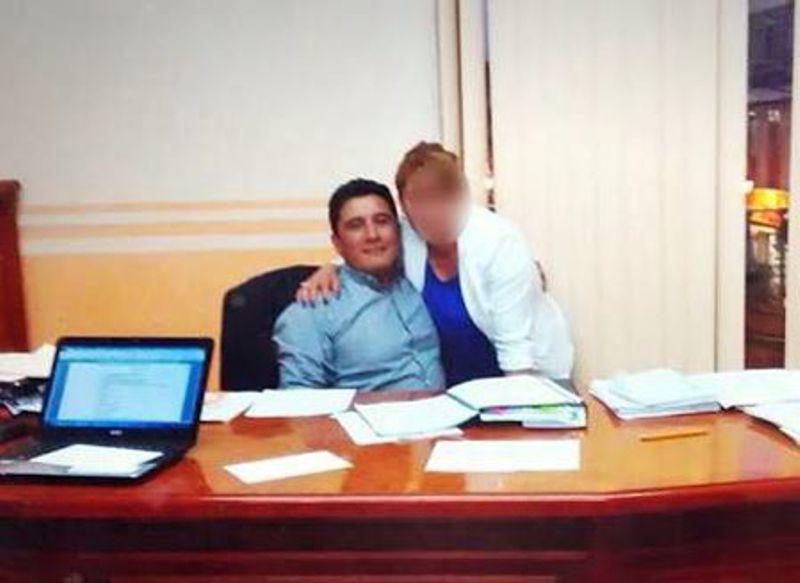 Pese a señalamientos de corrupción, funcionario sarapero es inamovible