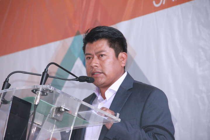 Alcalde dará a conocer a la ciudadanía su 3er informe de gobierno