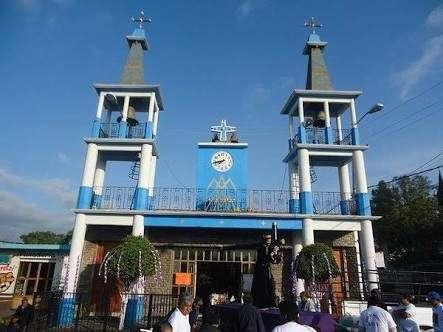 Investiga PGJE robo de joyas y diezmo en iglesia de zacatelco