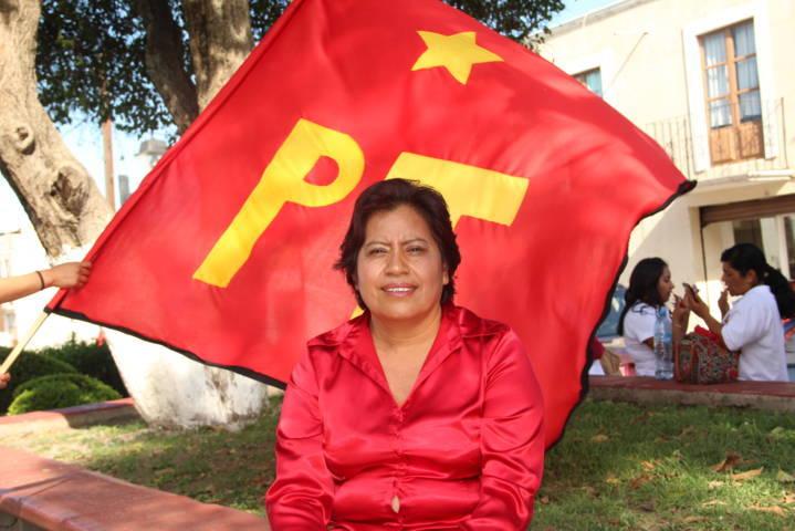 Isabel Saavedra candidata al distrito VI avecina guerra sucia en su contra
