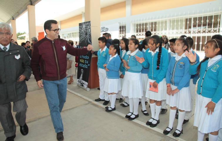 Pone SEPE en marcha el programa piloto El Fondo Visita tu Escuela