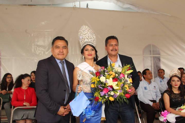 Villarreal Chairez puso en marcha la feria Yauhquemehcan 2017