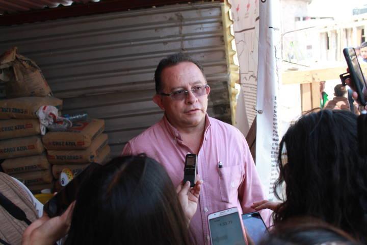 La CEDH no ha recibido queja de vendedores ambulantes de Apizaco: VMCPP