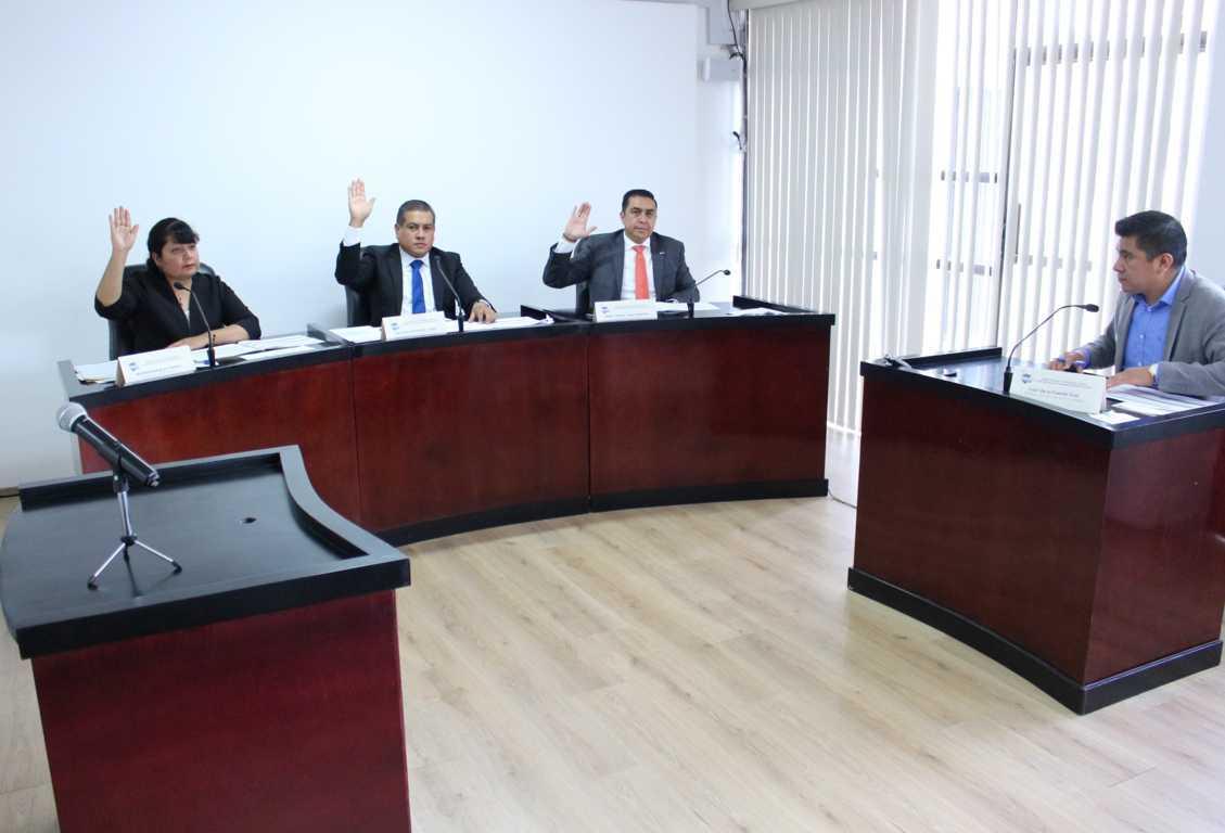 IAIP emite amonestación pública al Ayuntamiento de Chiautempan