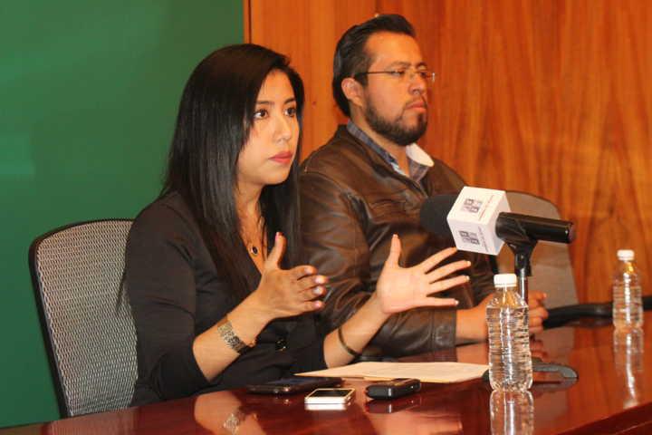 Rechaza Congreso de Tlaxcala privación de la libertad de manifestantes