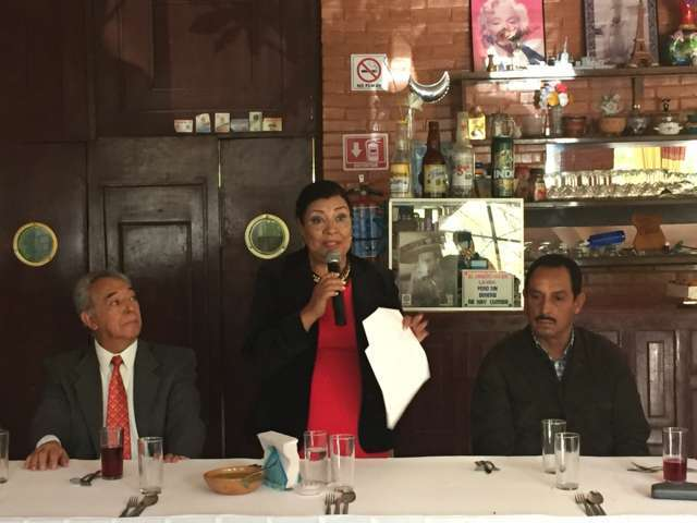 Destituyen a delegado de la SCT por socavón del Paso Express
