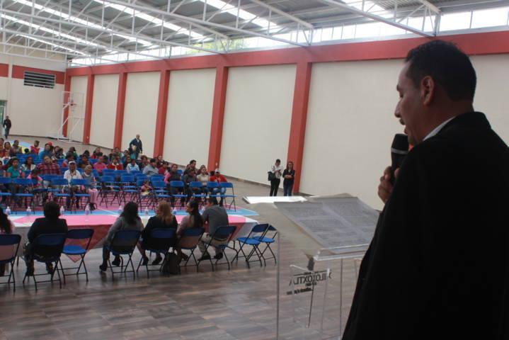 Ayuntamiento y SMDIF se suman al Día Internacional de la Mujer con una conferencia