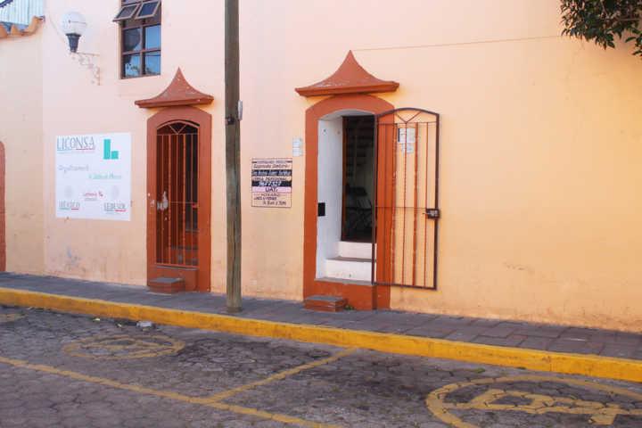 Ayuntamiento de Santa Cruz Tlaxcala realiza campaña de detección de cáncer