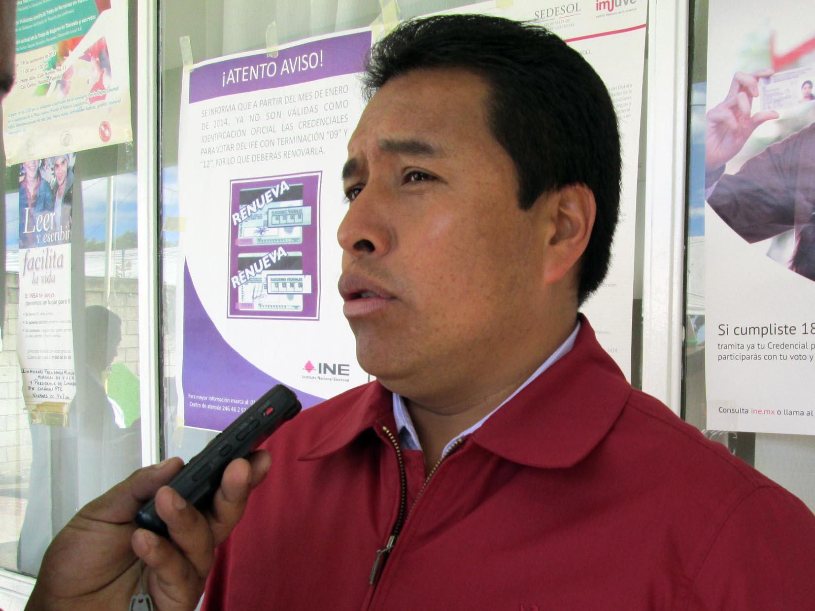 Recibe Tetlanohcan notificación de aprobación de cuenta pública