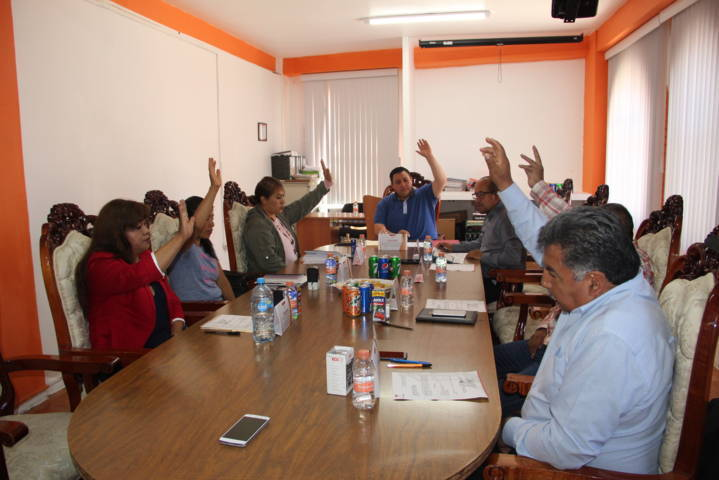 Alcalde designa a Carlos Daniel Baéz Pérez como nuevo Cronista Municipal