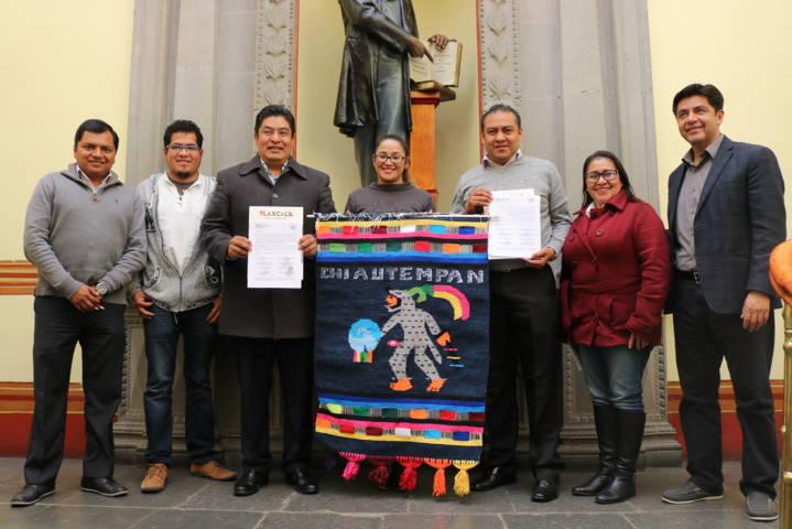 Chiautempan y Sectur suman esfuerzos para potencializar el turismo