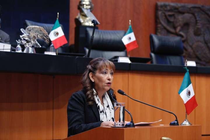 Plantea Lorena Cuéllar medidas para erradicar la violencia obstétrica