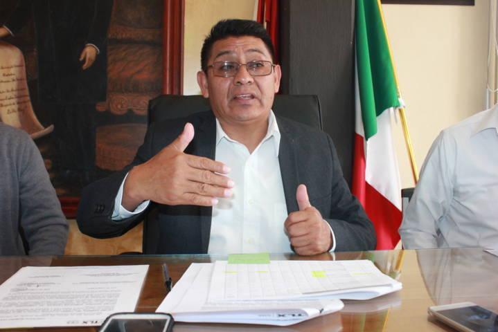 Con más obras de impacto impulsamos el desarrollo del municipio: alcalde