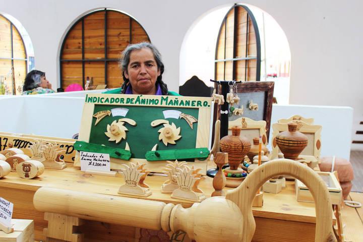 """Celebra Mercado de Artesanías primer festival """"Tlaxco De Mis Amores"""""""