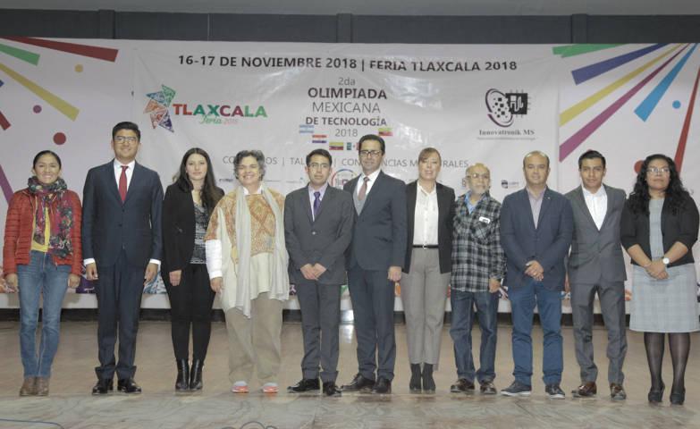 Colaborará la Senadora Beatriz Paredes con el Gobierno Del Estado en temas educativos
