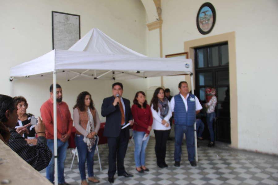 Otorgó IEM servicios asistenciales en Calpulalpan