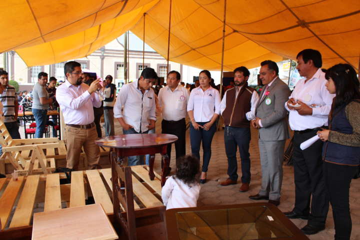 Tetla de la Solidaridad es sede semestral de misiones culturales
