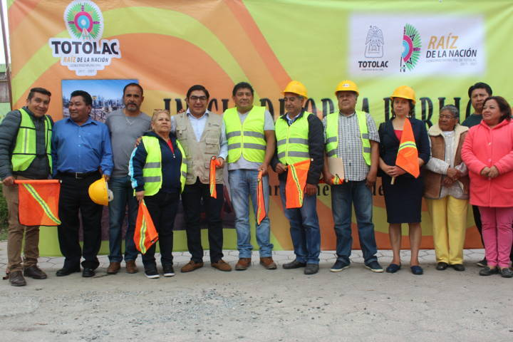 Alcalde rehabilita sistema hidráulico en Zaragoza después de 20 años de servicio