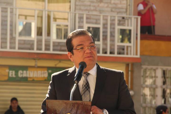 Sánchez Jasso encabezo los festejos del 483 aniversario de Huamantla