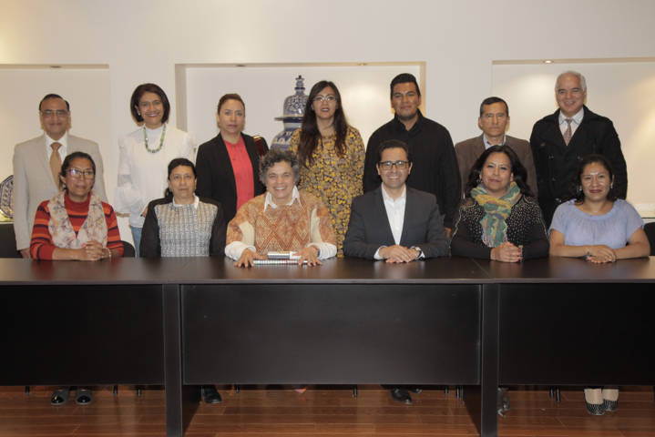 Abordan temas para mejorar la educación en Tlaxcala