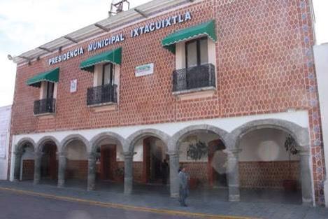 Capturan policías municipales a seis malandros en Ixtacuixtla