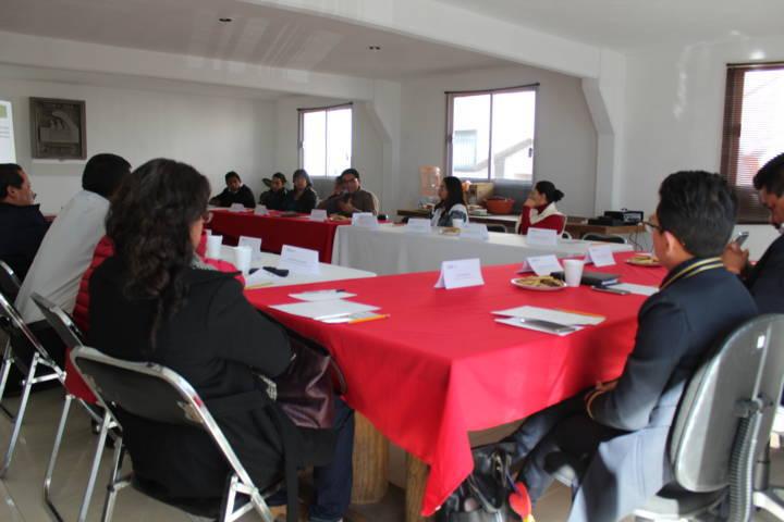 Se llevó acabo la 4ta reunión del comité consultivo de Vinculación del ICATLAX