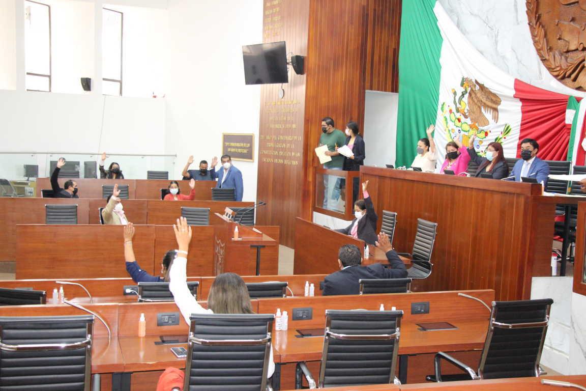 Aprueba Congreso de Tlaxcala convocatoria para la presea José Arámburu Garreta