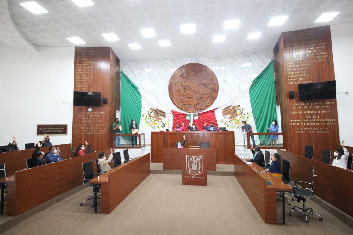 Congreso declara a las cabalgatas como patrimonio cultural e inmaterial de Tlaxcala