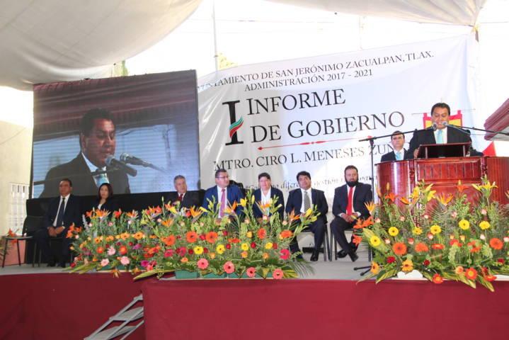 Los avances obtenidos están dirigidos a generar bienestar social en el municipio: alcalde