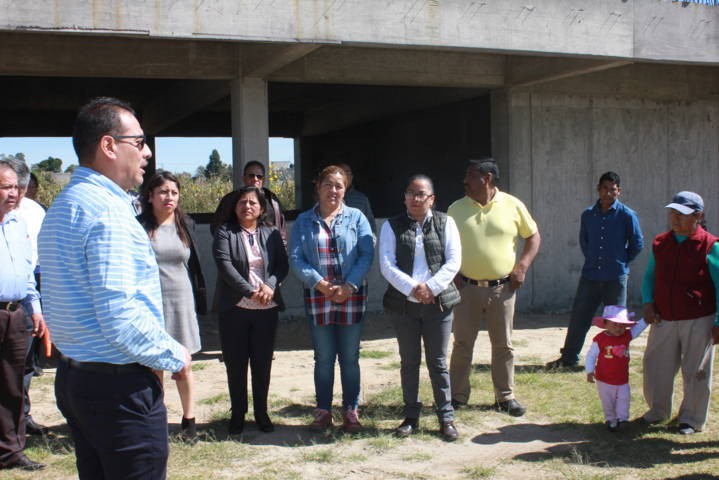 Apostarle a la educación es continuar con el desarrollo del municipio: alcalde