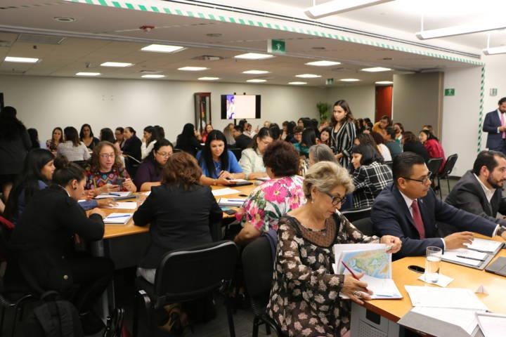 Necesario consolidar más herramientas para garantizar la justicia para las mujeres y las niñas