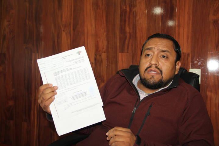 La mano negra del ex alcalde AMP engaña a ciudadanos sobre obra de impacto: alcalde