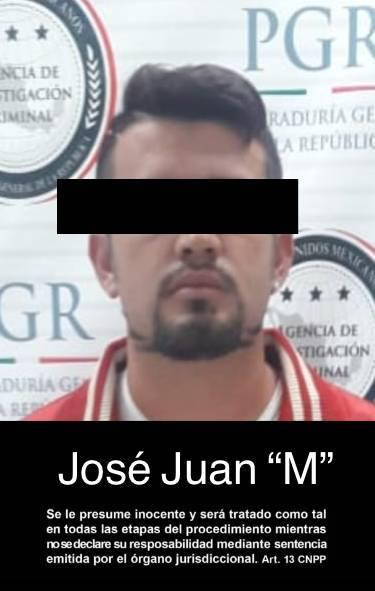 Detienen en Tlaxcala a peligroso homicida buscado en EU