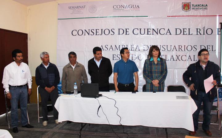 Se realiza en Huamantla la reunión del Comité Técnico de Aguas Subterráneas (COTAS)