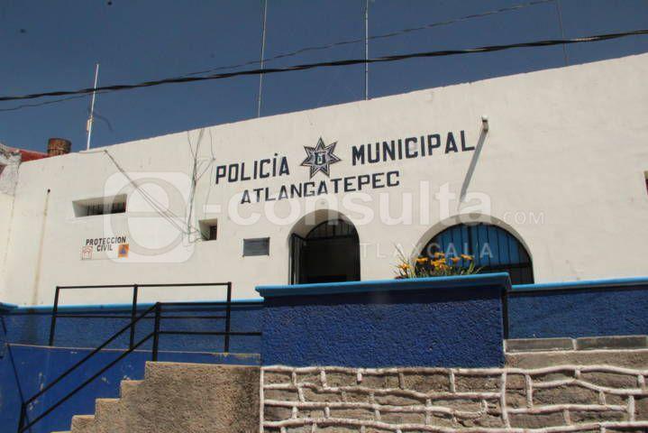 Director de seguridad de Atlangatepec desmiente acusación en su contra
