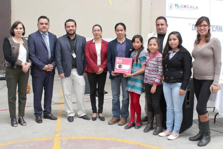 Celebración del Día Internacional por Déficit de Atención con o sin Hiperactividad en Tetla