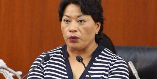 Presidenta del Congreso reconoce inasistencias de diputados chapulines