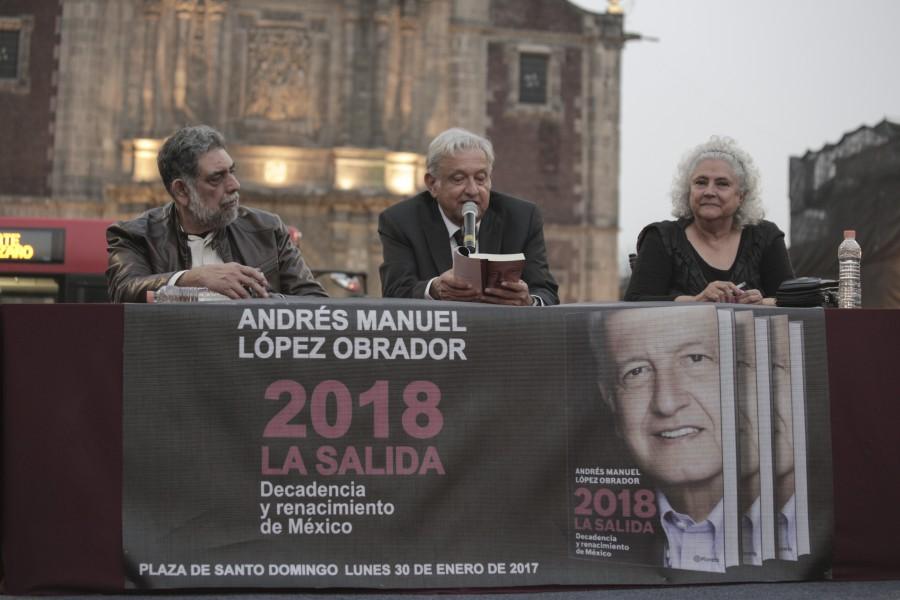Relaciones bilaterales de México deben ser sanas y sólidas: Martha Palafox