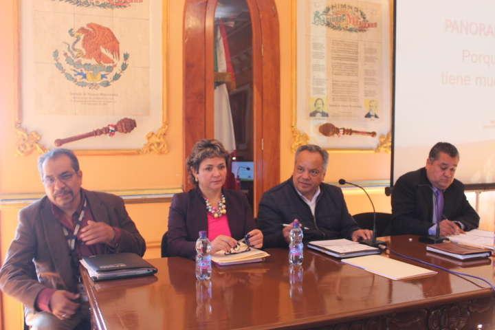 Realizarán Censo Agropecuario en Huamantla