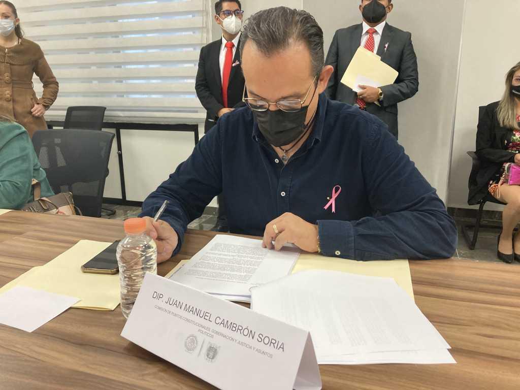 Examen escrito y entrevista para seleccionar a nueva magistrada del TSJ del Estado