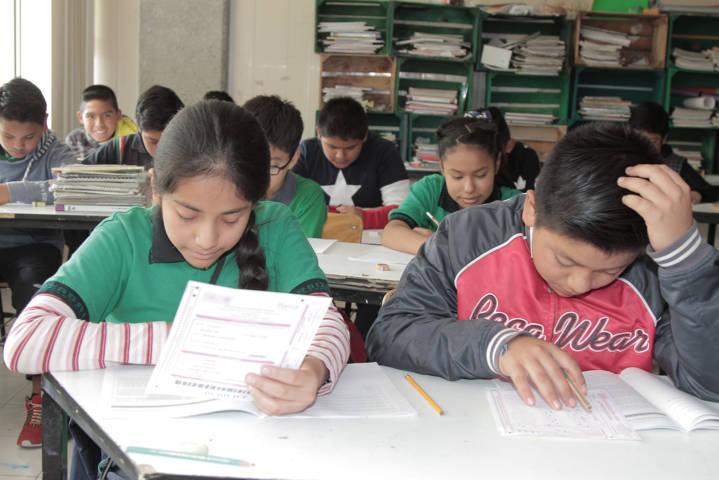 Sin contratiempos aplican docentes Planea en Tlaxcala